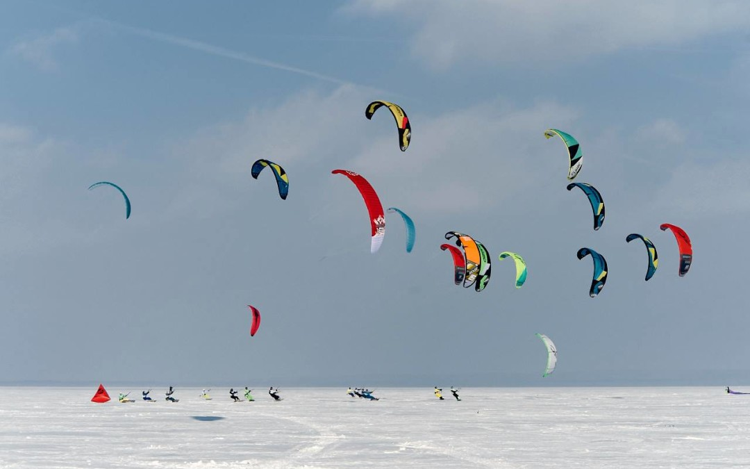 Начата подготовка к зимнему Кубку Плещеева озера 2016