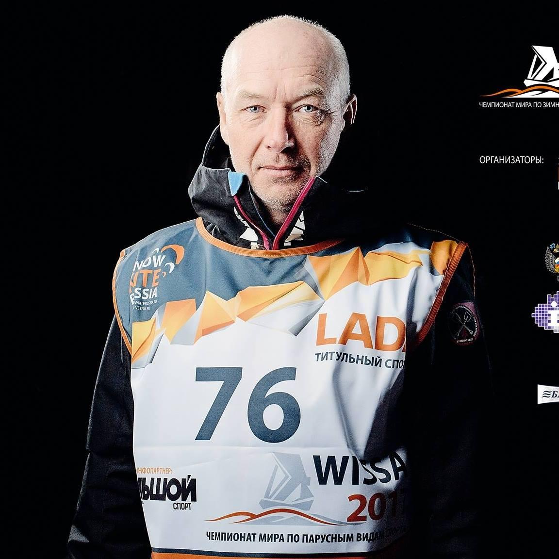 Игорь Лезинов