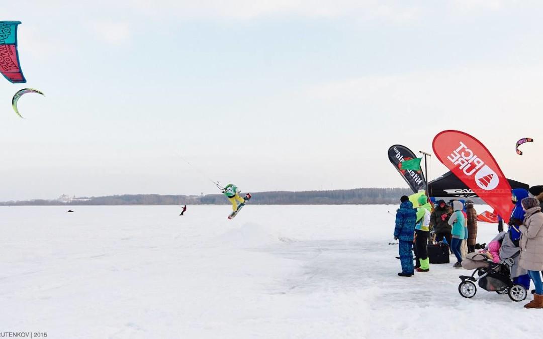 фристайл, кайт, сноукайтинг, плещеево, plecup, snowkiting, freestyle, artem garashchenko, артем гаращенко