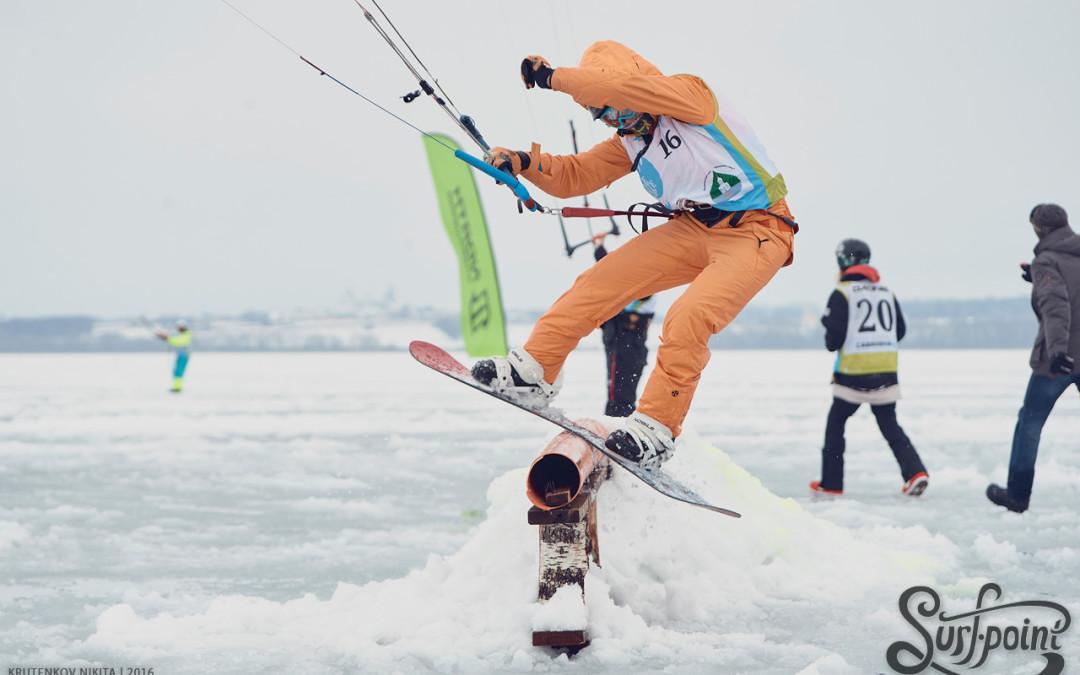 Фристайл. Гоночная инструкция. Зимний Кубок Национального Парка «Плещеево озеро» 2017