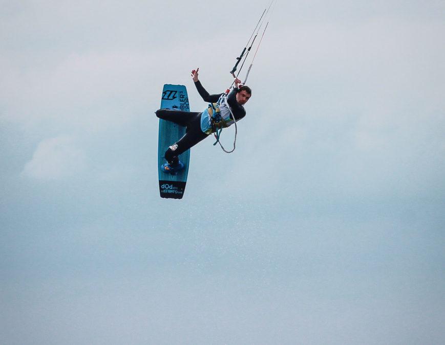1-й день Фристайла Летнего Кубка Плещеева озера