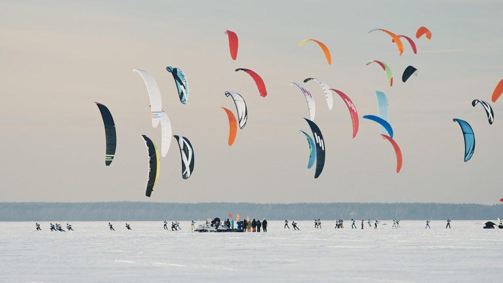 Кубок Плещеева озера состоится, локация перемещена на озеро Савельев.