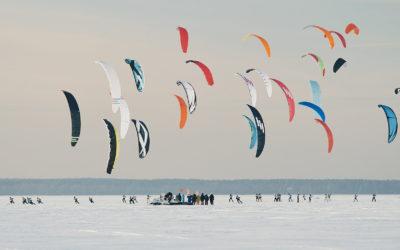 Кубок Плещеева озера по сноукайтингу 2020 состоится!